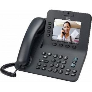 Cisco Unified IP Phone 8941 Slimline