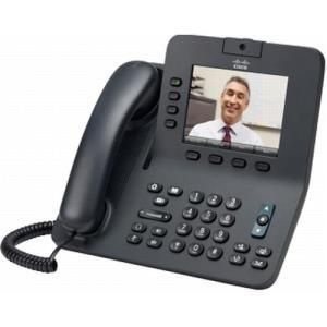 Cisco Unified IP Phone 8945 Standard