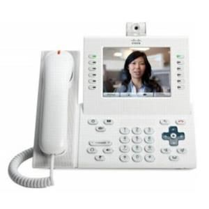 Cisco Unified IP Phone 9971 Standard