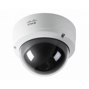 Cisco Video Surveillance 2500 Series IP Dome