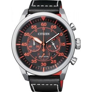 Citizen Aviator Crono