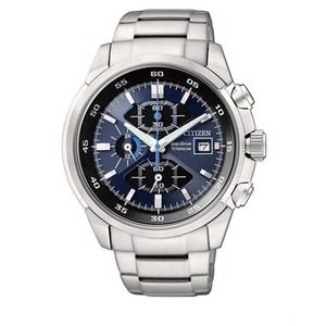 Citizen Crono Adventure CA0131-55