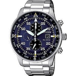 Citizen Crono Aviator CA0690-88L