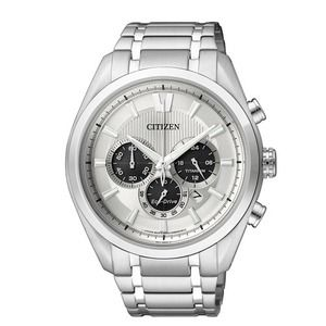 Citizen Crono Supertitanio 4010