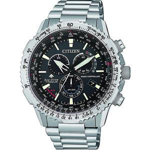 Citizen Crono Supertitanio CB5010-81E