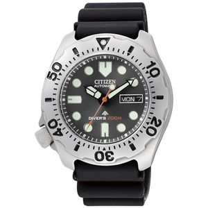 Citizen Divers 200 MT Automatico Titanio