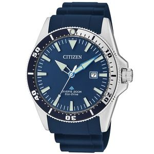 Citizen Divers 200 MT Eco Drive