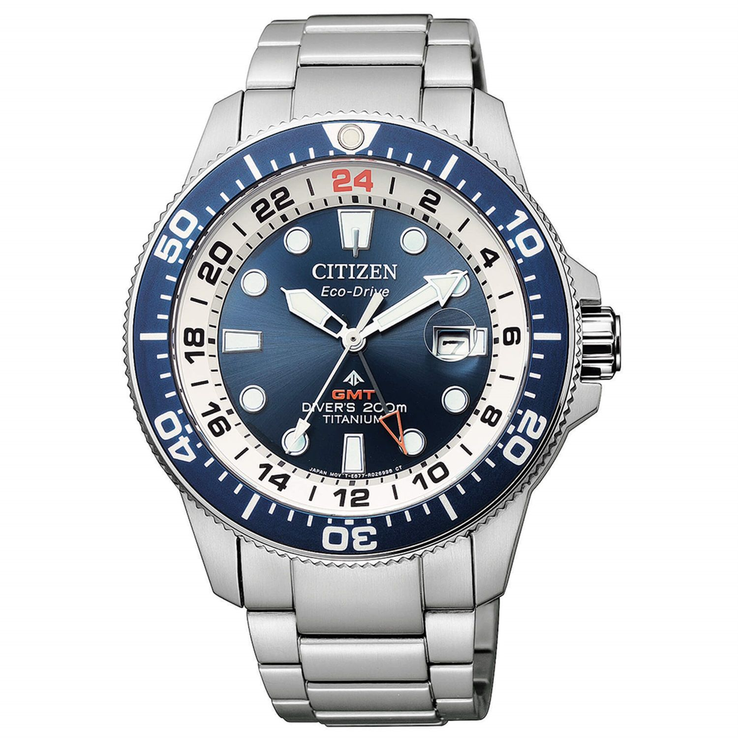 Citizen Promaster Automatic 200 mt BJ7111-86L