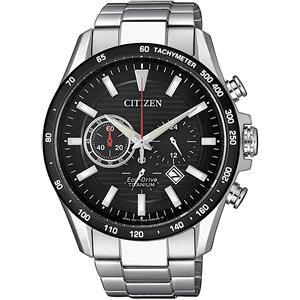 Citizen Super Titanium Crono 4444