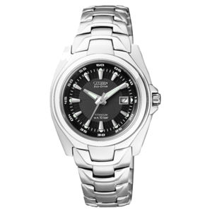 Citizen Supertitanio 910 Lady