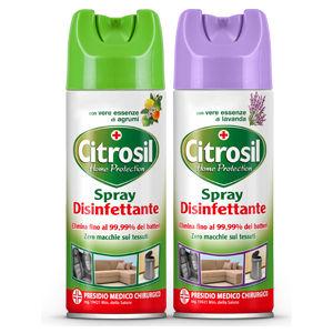Citrosil Spray Disinfettante