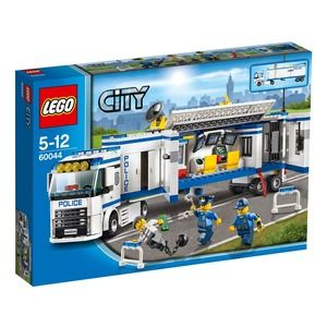 Lego City 60044 Unità mobile