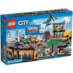 City 60097 piazza della citta