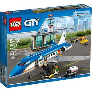 City 60104 terminal passeggeri
