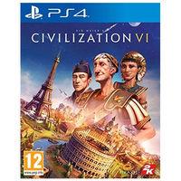 2K Civilization VI