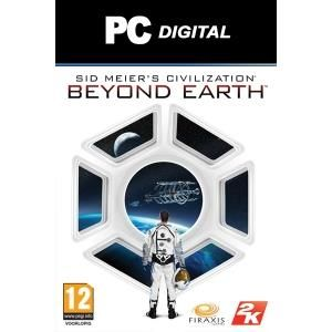 2K Civilization: Beyond Earth
