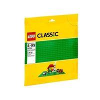 Lego Classic 10700 Base Verde