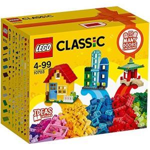 Classic 10703 scatola costruzioni creative