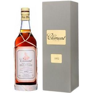 Clement rum tres vieux