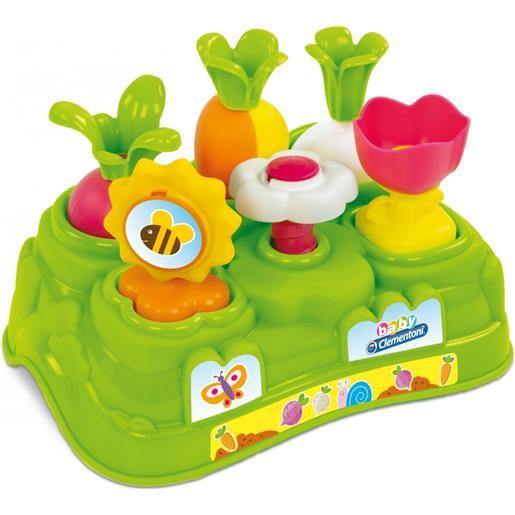 Clementoni Baby Garden