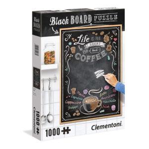 Clementoni Black Board Puzzle 1000pz