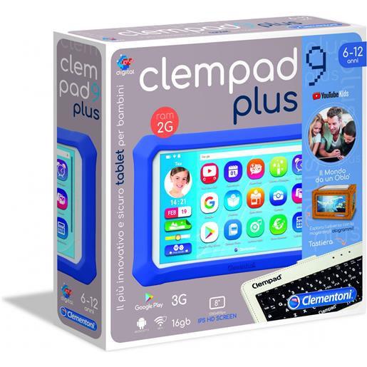 Clementoni Clempad 9 Plus