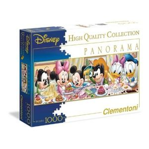 Clementoni Disney Babies Panorama Collection 1000 pz