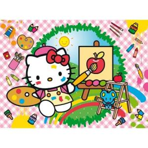 Clementoni Hello Kitty Arte
