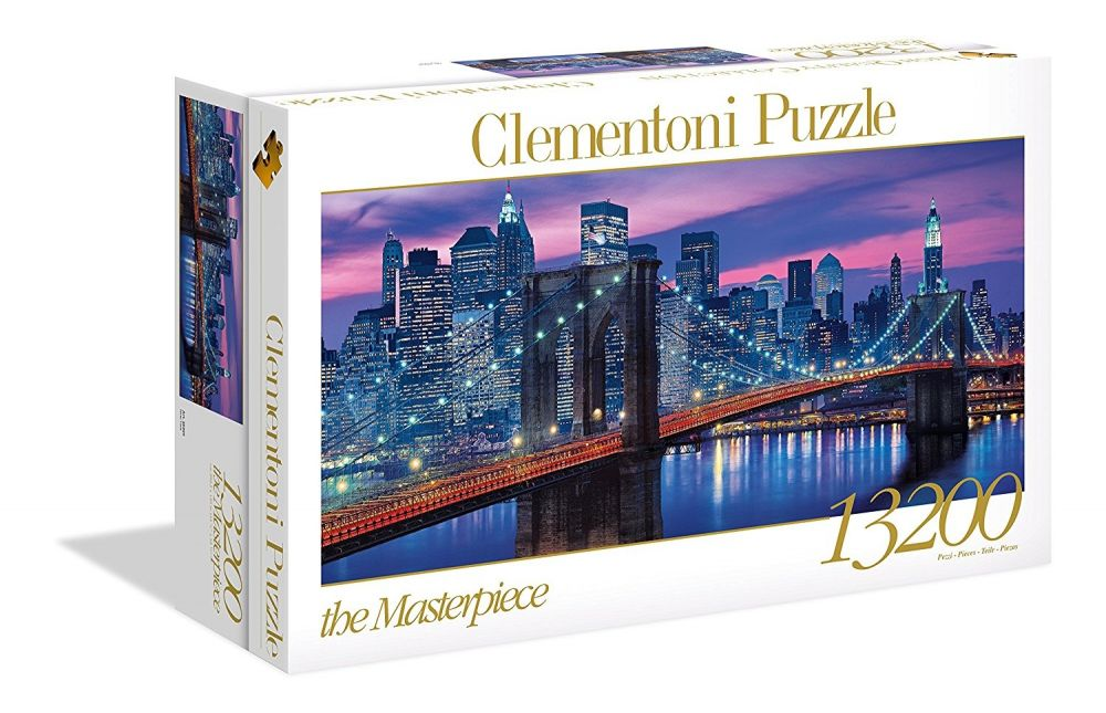 Clementoni High Quality Collection 13200pz