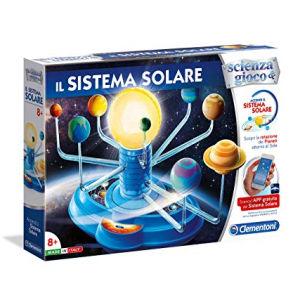 Clementoni Il Grande Sistema Solare