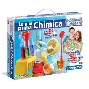 Clementoni La Mia Prima Chimica