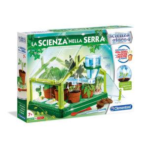 Clementoni La Scienza nella Serra