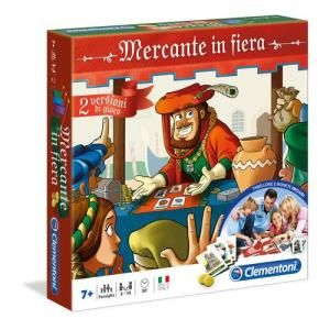 Clementoni Mercante in Fiera