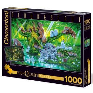 Clementoni Mother Tree 1000pz