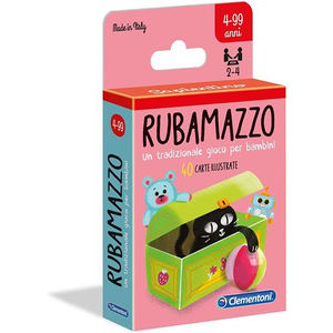 Clementoni Rubamazzo