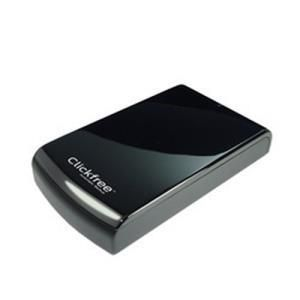 Clickfree C6 Easy Imaging Desktop 2 TB