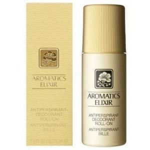 Clinique Aromatics Elixir deodorante roll-on 75ml