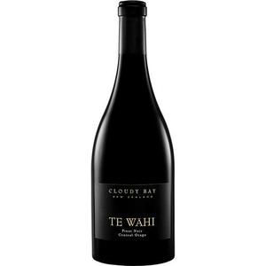 Cloudy Bay Te Wahi Pinot Noir Marlborough