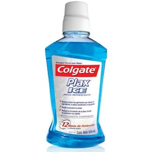 Colgate Plax Ice Collutorio