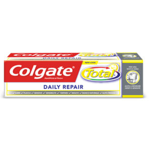 Colgate Total Daily Repair dentifricio