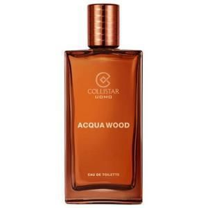 Collistar AcquaWood Eau de Toilette 50ml