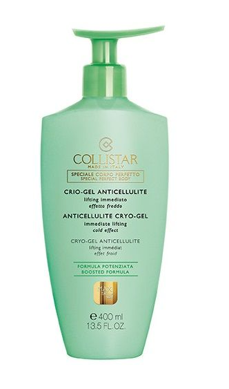 Collistar Crio-Gel Anticellulite