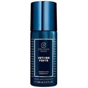 Collistar Vetiver Forte Deodorante spray