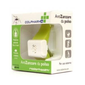 Colpharma Antizanzare Da Polso