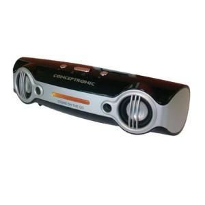 Conceptronic Sound on the Go