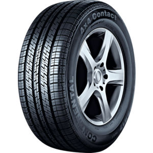 Continental 4x4 contact 215 65 r16 98h