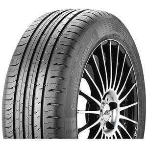 Continental ContiEcoContact5 215/55 R17 94V
