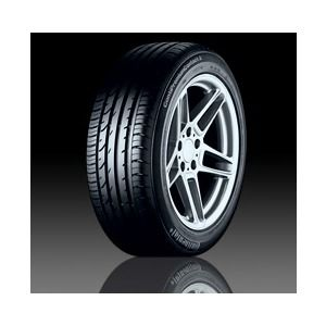 Continental ContiPremiumContact2 195/60 R16 89H