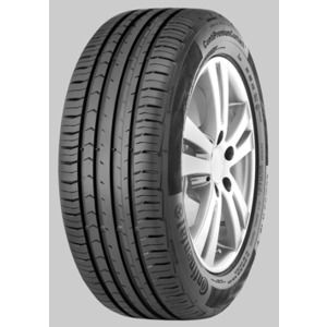 Continental ContiPremiumContact5 185/55 R15 82H