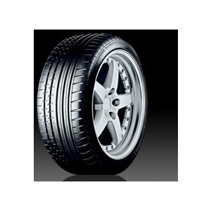 Continental ContiSportContact2 SSR 225/50R17 XL 98W